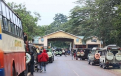 2133 - Gateway to Ngorogoro area
