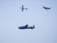 Battle of Britain Flight 3