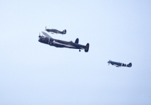 Battle of Britain Flight 5