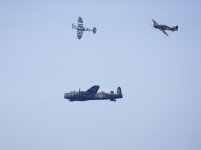 Battle of Britain Flight 6
