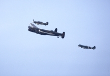 Battle of Britain flight 2