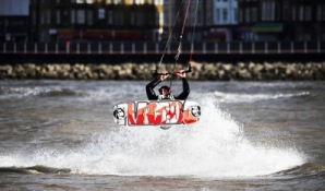 Kite Boarder-2
