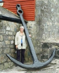 A big one at Mevagissey - 0331