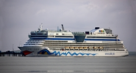 Aida cruise ship-9441